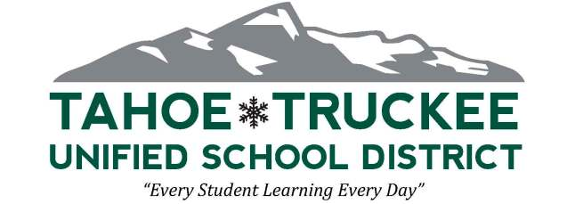 Tahoe Truckee Unified School District